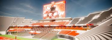 Rice Eccles Stadium Detailed Seating Chart Home Stadium Arena Event Services University Of Utah