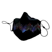 Best Price #96d76 - <b>LED Luminous Mask</b> Mobile Phone APP Edit ...