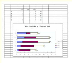 excel graph templates download excel graph templates free download 5 chart image collections bar
