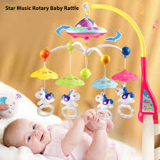 Light Show Mobile Baby Details About Song Bed Bell Kids Crib Musical Mobile Cot Music Box Gift Baby Rattles Toy