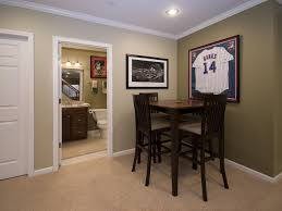 Basement Bathroom Ideas HGTV - Bathroom in basement cost
