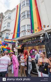 Brighton uk gay scene