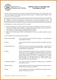 6 Sample Application Letter For A Job Vacancy Agenda Example