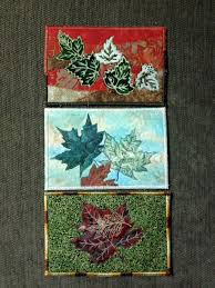 411 best FABRIC POSTCARDS images on Pinterest | Fabric postcards ... & CQT Postcard Exchange Adamdwight.com