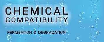 Chemical Degradation Tingley Rubber Usa