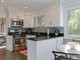 Small Open Kitchen Design