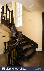 Old House Staircase Design Old House Stair Case Stock Photos Old House Stair Case