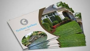landscaping templates free 10 best landscaping business card templates pages ai
