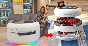 ultimate smart coffee table