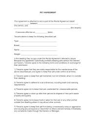 Sample Land Lease Agreement Business Rental Template Rent Form ...