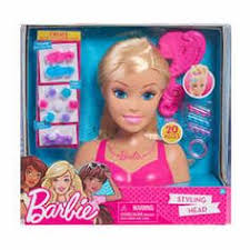 barbie styling head catelia mattel dolls barbie toys dolls dolls barbie styling