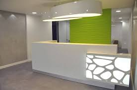 front desk furniture design. Contemporary Reception Desk Design Front Furniture F
