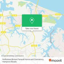 hollomon brown funeral home