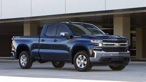 Reviews: GM on Chevy Silverado 4-Cylinder Fuel Economy: Don't Look ...