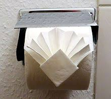 Toilet Paper Origami Flower Instructions Hotel Toilet Paper Folding Wikipedia