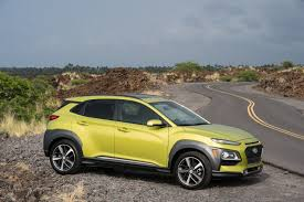 Check spelling or type a new query. The Hyundai Kona Is The Cheapest Suv With Awd