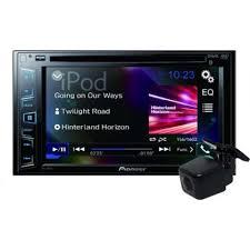 pioneer car stereo models. pioneer avh295btcam multimedia player + reverse cam car stereo models