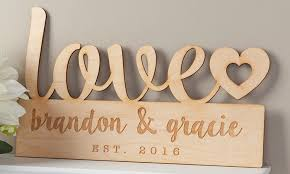 Small Picture Up to 78 Off Custom Home Decor Signs Groupon