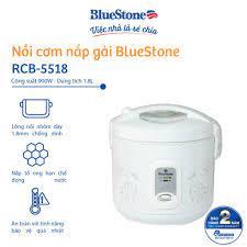 Nồi cơm điện BlueStone RCB-5518 - Bảo hành 24 tháng - Hàng Chính Hãng giá  cạnh tranh