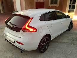 2014 Volvo V40 T5 R Design Used Volvo V40 T5 R Design 2014 Car For Sale In Doha 761994