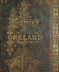 1883 the history of ireland book cover