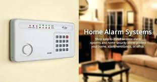 do it yourself home alarm systems home security systems and surveillance at the home depot do it yourself home alarm systems