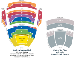 Tpac Johnson Theater Seating Chart Tpac Nashville Seating Chart Related Keywords Suggestions