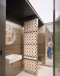 Commercial Bathroom Partition Walls Model