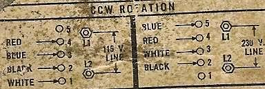 gould motor wiring diagram gould image wiring diagram solved i have a dayton 3 4 hp fan motor i need to fixya on gould