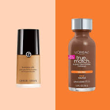 12 best foundations for skin