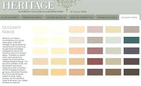 Heritage Paint Colors Stuffvalley Info