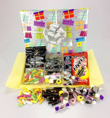 deluxe liquorice sweet her box gift large mix birthday easter no egg ebay