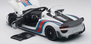 918 spyder white. another autoart upcoming release features the 118 composite model with opening parts well everything is accessible except rear hatch that houses 918 spyder white