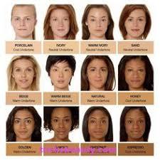Skin Tone Chart Skin Color Chart Human Skin Color Colors