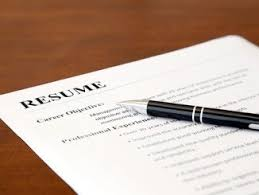 Hasil gambar untuk menulis resume