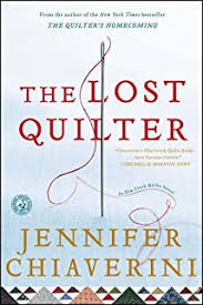 An Elm Creek Quilts Sampler: The First Three Novels in the Popular ... & The Lost Quilter: An Elm Creek Quilts Novel (The Elm Creek Quilts) Adamdwight.com