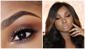 pin it super easy tips for applying makeup