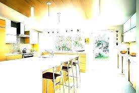 mid century modern kitchen lights luxury mid century modern kitchen island or lighting mo