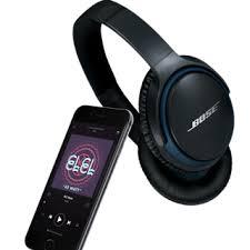 bose wireless headphones box. nothing between you and your music bose wireless headphones box