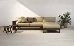 l shape furniture. Custom Long L Shaped Wood Sofa - Google Search Shape Furniture