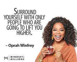 Oprah Winfrey Quotes Amazing Top 48 Inspiring Oprah Winfrey Quotes To Give You Courage Mindset