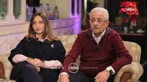 الدكتور طارق شوقي وزير التربية والتعليم وأسرته في حلقة خاصة مع إيمان الحصري  في مساء dmc الليلة - YouTube
