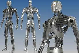 Cad Robot Design Pin On Design