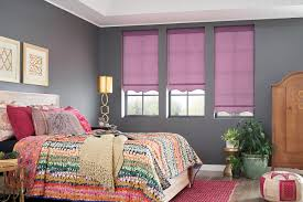 Custom Roller Shades | Bali Blinds and Shades