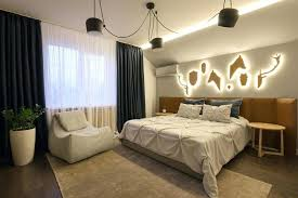 over bed lighting. Over Bed Light Fixtures Bedroom Design Ideas 8 Ways To Decorate The Wall Above Your . Lighting
