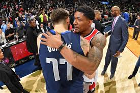 Wizards Open 2019 20 Season In Dallas Washington Wizards