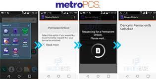 Call Metro Pcs Customer Service How To Unlock Phone From Metropcs With Device Unlock App U S A