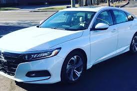 2019 Honda Accord A Trim Comparison Auto Review Hub