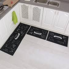 kitchen decorative kitchen mats black and white kitchen rug navy regarding the most awesome and also