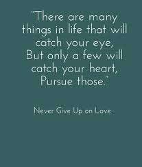 Love Quotes For Her Giving Up Hover Me Adorable Giving Love Quotes
